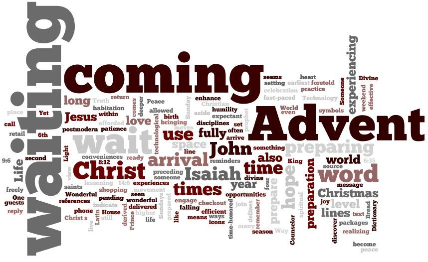 a lifetime of advent st paul evangelization society